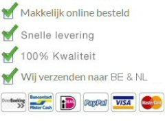Online kopen bij Ventilatie.be