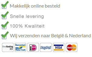 Online kopen bij Ventilatie.net